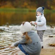 Red Bank, NJ Events for Kids: Seashell Sunday