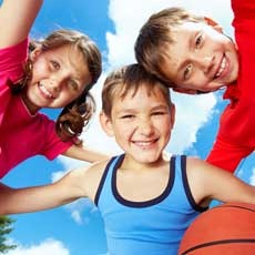 Concord, NH Events for Kids: Free Virtual Basketball Workout