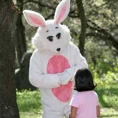 Things to do in San Diego East County, CA for Kids: 2019 Spring Eggstravaganza, Santee Lakes