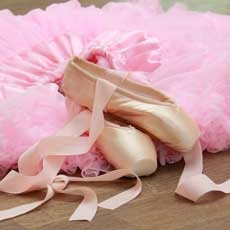 Fairy Tale Ballet Camp - Ages 3-5