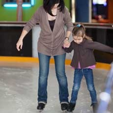 Charleston, SC Events: Family Night Skating