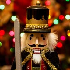 Atlantic County, NJ Events for Kids: Atlantic City Ballet: The Nutcracker