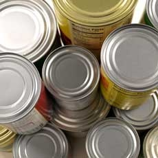 El Paso's Food Bank