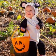 Things to do in Olathe, KS for Kids: Halloween at the Ranch {Ages 3-12}, Faulkner's Ranch