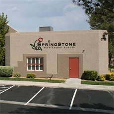 SpringStone Montessori, Lake Sahara