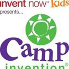 Camp Invention at Mill Creek Elementary: Camp Invention