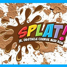 Things to do in Columbia, MO: Splat! Junior Obstacle Course Mud Run