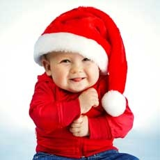 Myrtle Beach, SC Events: Visits with Santa - Toddlers