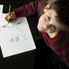 Things to do in Red Bank, NJ for Kids: Draw Every Day with JJK, Jarrett J. Krosoczka