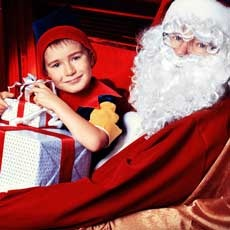 Red Bank, NJ Events for Kids: CLUB MAC Elf Party