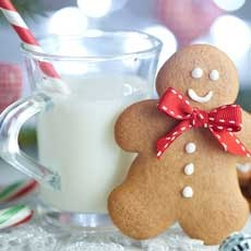 Durham-Chapel Hill, NC Events for Kids: Carrboro's Kids, Cookies, and Candy Canes