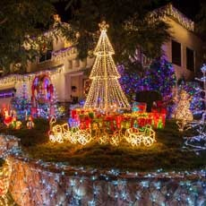 Red Bank, NJ Events for Kids: Red Bank 28th Annual Town Lighting (COVID-style)