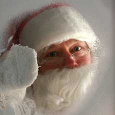 Things to do in Worcester, MA for Kids: Santa Claus is coming to Kids Zone!, Kids Zone Dental