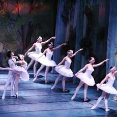 Things to do in Mobile, AL for Kids: The Nutcracker, Mobile Civic Center
