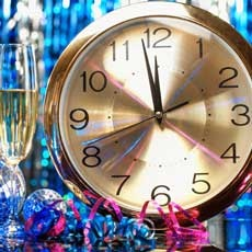 Cape May County, NJ Events: New Year's Eve Storytime