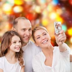 Photo Lab for Kids: Fun Family Portraits