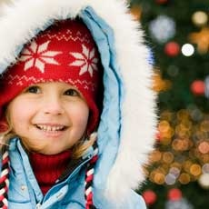 Things to do in Bend, OR for Kids: Bend's Christmas Parade, Downtown Bend, Oregon