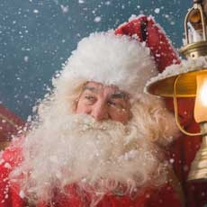 Things to do in Cincinnati Eastside, OH for Kids: VIP Holiday Fairytale Breakfast with Santa & Frozen Characters, Party Princess Productions - Cincinnati