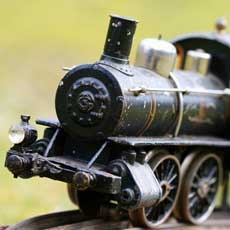Things to do in Bothell-Redmond, WA for Kids: Trains!, Inglewood Presbyterian Church