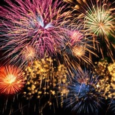 Brookline-Norwood, MA Events for Kids: Norwood Day Fireworks