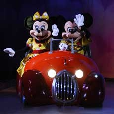 Edison-Piscataway, NJ Events for Kids: Disney Live! Mickey & Minnie's Doorway to Magic: Nov. 24-25