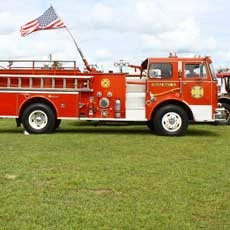 Things to do in Charleston, SC: Touch-A-Truck