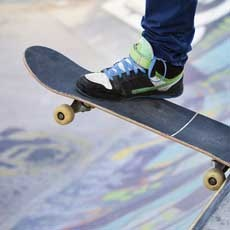 Long Beach, CA Events for Kids: Dew Tour