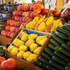 Things to do in Greater Lansing, MI for Kids: East Lansing Farmer's Market, East Lansing Farmers Market