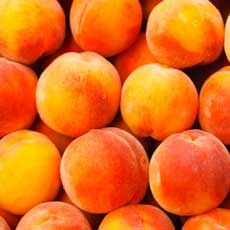 Black's Peaches