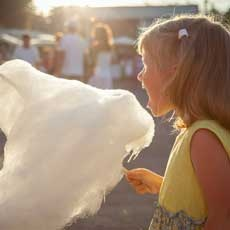 Things to do in Mason-Westchester, OH for Kids: Warren County Fair, The Warren County Fairgrounds