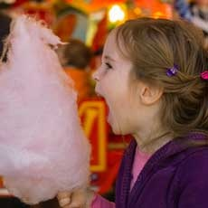 Things to do in Red Bank, NJ for Kids: St. Leo's Annual Carnival, St. Leo the Great
