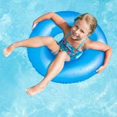 Things to do in Bend, OR for Kids: Kids' Night Out at Juniper, Juniper Swim & Fitness Center