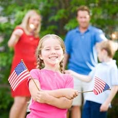 Things to do in Wesley Chapel-Lutz, FL for Kids: 6th Annual Zephyrhills Summerfest 4th of July Fireworks, Florida Penguin Productions