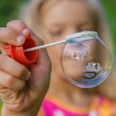 Things to do in Mystic-Old Lyme, CT  for Kids: Digital Program: LIVE Virtual Bubble Workshop! with Casey Carle for Ages 7 and Up!, Mystic & Noank Library