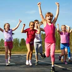Things to do in Worcester, MA for Kids: 4th Annual K Run for Kids, MOMS Club of Charlton Area