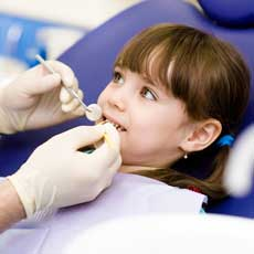 Dr. Elizabeth Merkler DMD: Pediatric Dentist