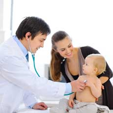 Group Health Associates-Pediatrics in Anderson