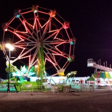 Things to do in Red Bank, NJ: Sea Bright Fireman's Fair (5/16-5/19)