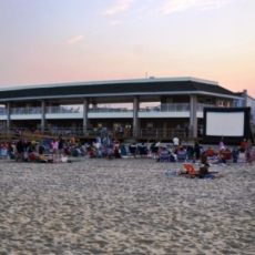 southern monmouth nj hulafrog free movies on the beach