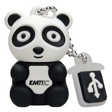 Animal Series 4 GB USB Flash Drive