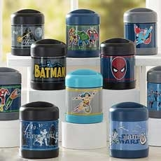 PB Kids Hot & Cold Containers
