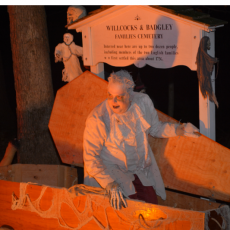 Things to do in Westfield-Clark, NJ: Haunted  Hayrides
