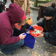 Things to do in Brookline-Norwood, MA for Kids: Spooky Zoo at Roger Williams Park Zoo, Roger Williams Park Zoo