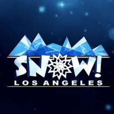 SNOW! Los Angeles (Nov. 10- Dec. 17)