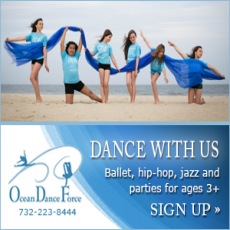 Whimsical Pre-School Dance Classes!