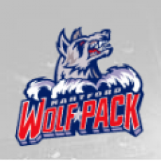 Things to do in West Hartford-Farmington Valley, CT: Hartford Wolfpack vs.Utica Comets
