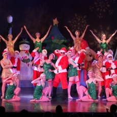 Things to do in Cape May County, NJ: Atlantic City Ballet Presents It's A Shore Holiday
