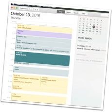 Set Up a Family Calendar on your Phone