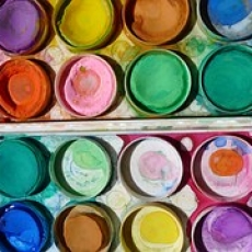 Things to do in San Diego North, CA: Kids' Craft Corner