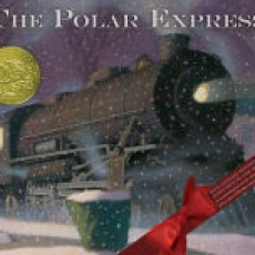 The Polar Express Pajama Storytime